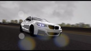 BMW 235i Fun Cup Assetto Corsa
